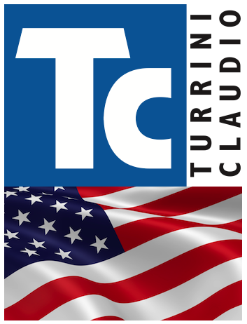 Turrini Claudio USA